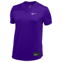 Nike Team Legend Fan Jersey - Women's - Purple