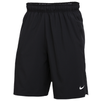 Nike Team Flex Woven Pocket 2.0 Shorts - Men's - Black