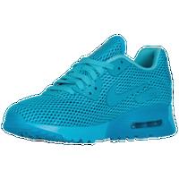 Nike Air Max 90 Ultra - Women's - Light Blue / Light Blue