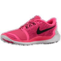 Nike Free Run Red 5.0