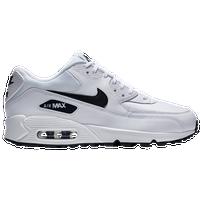 Nike Air Max 90 Mujeres Casual Casual Mujeres Zapatos Blanco  Negro 26dfaa