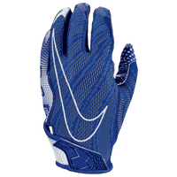 Nike Vapor Knit 3.0 Football Gloves - Men's - Blue