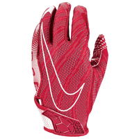 Nike Vapor Knit 3.0 Football Gloves - Men's - Red