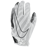 Nike Vapor Knit 3.0 Football Gloves - Men's - White