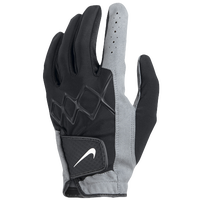 Nike All Weather Golf Glove - Men's - Black / Grey