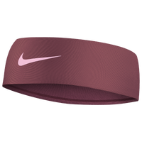 Nike Fury Headband 2.0 - Women's - Maroon