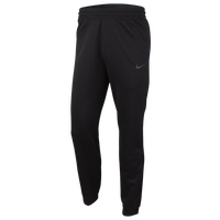 Nike Spotlight Pants - Men's - Black