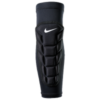 Nike Amplified Padded Forearm Shivers 2.0 - Men's - All Black / Black