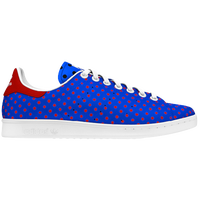 adidas stan smith mens blue