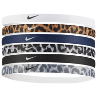 Nike Printed Headbands - Women's - Gold / Gold