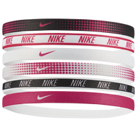 Nike Printed Headbands - Women's - Black / Black