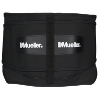 Mueller Lumbar Back Brace - All Black / Black