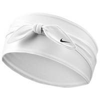 Nike Bandana Head Tie - Women's - White