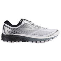 04d2c0079a8 Brooks Ghost 10 - Men s - Running - Shoes - White Silver Black