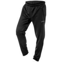 ASICS® Essentials Pants - Men's - Black / Black