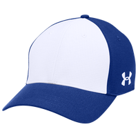 Under Armour Team Color Blocked Airvent Cap - Men's - Blue / Blue