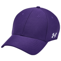 Under Armour Team Blitzing Cap - Men's - Purple