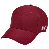 Under Armour Team Blitzing Cap - Men's - Cardinal