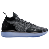 Nike KD 11 - Men\u0027s - Black / Grey