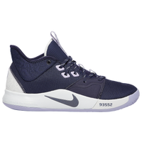 Nike PG 3 - Men's -  Paul George - Navy / Purple