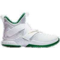392e881f26b Nike LeBron Soldier XII - Men s - Lebron James - White   Green
