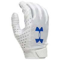 Under Armour Spotlight LE NFL Receiver Glove - Men's - White