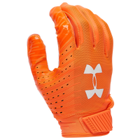 Under Armour Spotlight LE NFL Receiver Glove - Men's - Orange