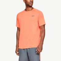 Under Armour Tech 2.0 Short Sleeve T-Shirt - Men's - Orange
