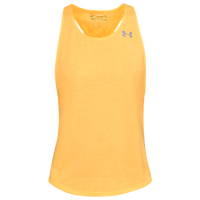Under Armour Streaker 2.0 Racer Tank - Women's - Orange