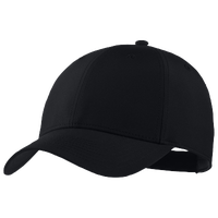 Nike L91 Tech Custom Golf Cap - Men's - All Black / Black