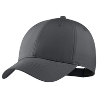 Nike L91 Tech Custom Golf Cap - Men's - Grey / Grey