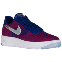nike air force 1 low flyknit herren