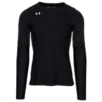 Under Armour Team Powerhouse L/S Jersey - Women's - Black