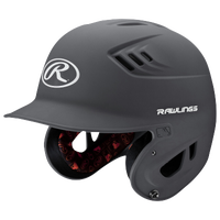 Rawlings Coolflo R16 Senior Batting Helmet - Men's - Grey / White