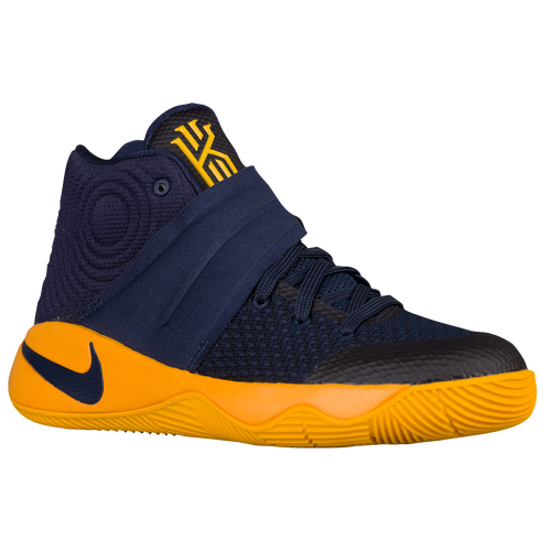 boys' grade school nike kyrie 2 basketball shoes