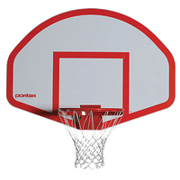 Porter Outdoor Fiberglass Backboards