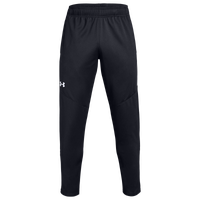 Under Armour Team Team Rival Knit Warm-Up Pants - Men's - Black