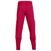 Under Armour Team Team Rival Knit Warm-Up Pants - Men's - Red