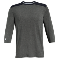 Under Armour Team Sportstyle Stadium Crew - Men's - Grey