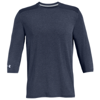 Under Armour Team Sportstyle Stadium Crew - Men's - Navy