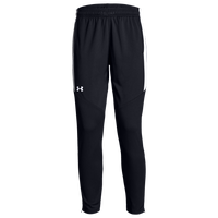 Under Armour Team Team Rival Knit Warm-Up Pants - Women's - Black