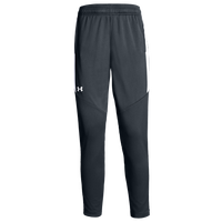 Under Armour Team Team Rival Knit Warm-Up Pants - Women's - Grey