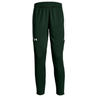 Under Armour Team Team Rival Knit Warm-Up Pants - Women's - Dark Green