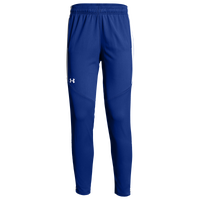 Under Armour Team Team Rival Knit Warm-Up Pants - Women's - Blue