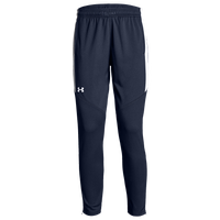 Under Armour Team Team Rival Knit Warm-Up Pants - Women's - Navy