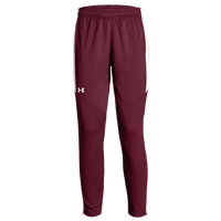 Under Armour Team Team Rival Knit Warm-Up Pants - Women's - Cardinal