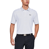 Under Armour Playoff Golf Polo 2.0 - Men's - White