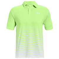 Under Armour Playoff Golf Polo 2.0 - Men's - Green