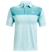 Under Armour Playoff Golf Polo 2.0 - Men's - BLue