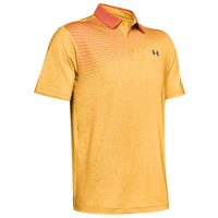 Under Armour Playoff Golf Polo 2.0 - Men's - Orange